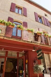 L'hostellerie provençale