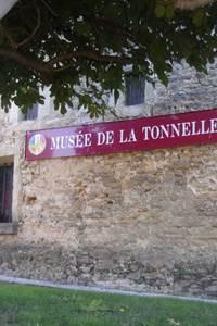 Le Musée de la Tonnellerie