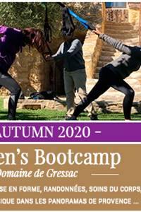 Women's Bootcamp