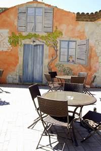 Restaurant Les Vignes Blanches