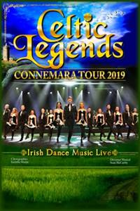 Celtic Legends : Connemara Tour 2020