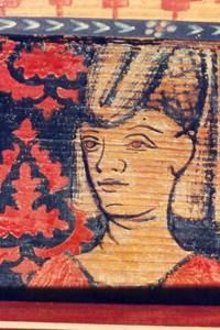Visite flash : un rendez-vous au sommet, les plafonds peints médiévaux