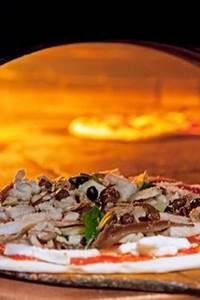 Pizzeria Au Fio de Bos