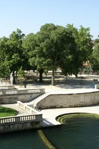 Les Jardins de la Fontaine