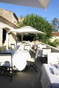 Restaurant La Bastide des Senteurs