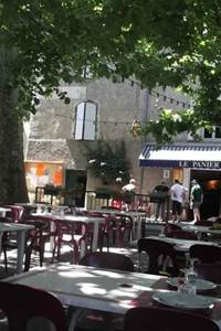 Restaurant Le Panier Fleuri