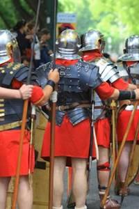 Les Grands Jeux Romains