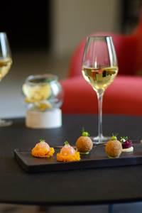 Restaurant Le Cèdre de Montcaud
