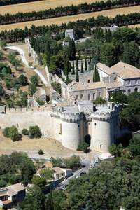 ANNULÉ - Les visites à thème du Fort Saint-André