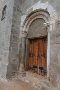 Chapelle du Prieuré de Broussan