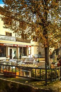 Hôtel Restaurant Auberge du Bonheur
