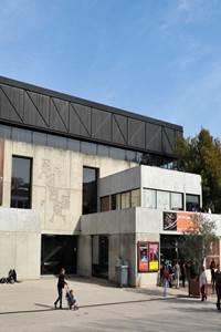 """Visite guidée - """"Théâtre le Cratère"""""""