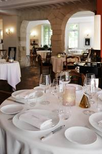 Restaurant Le Prieuré