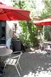 "Restaurant ""Auberge de Dourbies"""