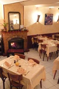 Restaurant Auberge du Bonheur