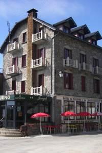 Hôtel Le Touring