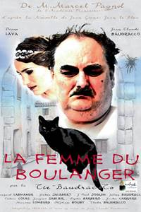 La Femme du Boulanger - Théâtre