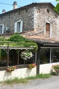 Restaurant La Bergerie