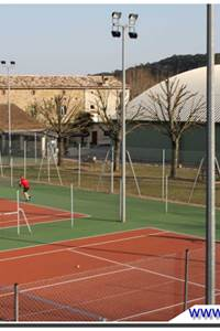 Association Tennis Club D'Anduze