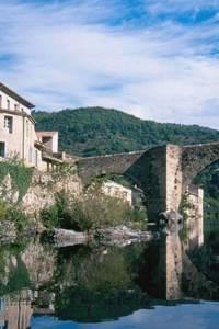 Le Vieux Pont et le Buscailhou