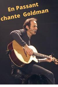 Concert Hommage à Goldman - Les Nuits de Méjannes