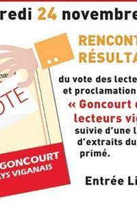 Goncourt des lecteurs