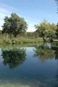 Pisciculture Le Moulin des Fontaines