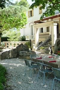Restaurant Le Colombier