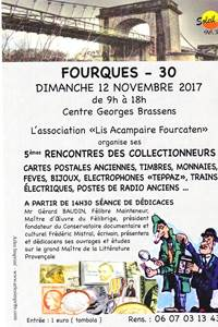 5ème Rencontre des collectionneurs