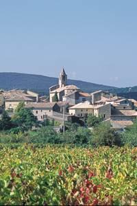 Journées du patrimoine à St André de Roquepertuis