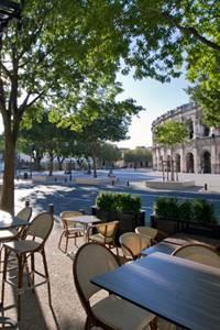 Restaurant Wine Bar Le Cheval Blanc