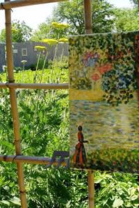 Les Jardins potagers solidaires