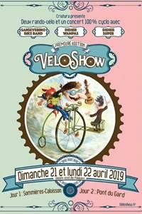 VeloShow