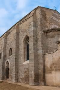 """Visite guidée """"Chapelle de Broussan"""""""