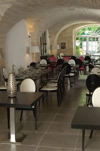 Hôtel le Mas du Terme