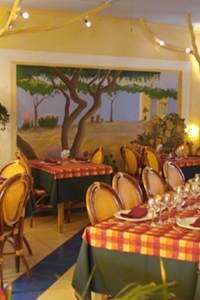 Hôtel Restaurant Chez Carriere