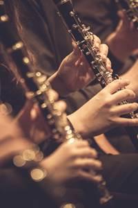 """Concert voix """"Messe de Minuit"""""""