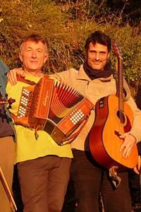 Stage de musique : Violons et cordes en sympathie