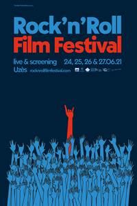 Festival - Rock 'n Roll Film