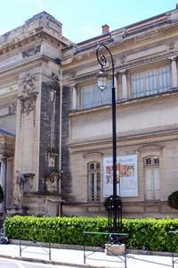 Le Musée des Beaux Arts