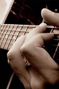 Fête de la musique à Goudargues