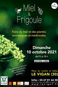 Miel & Frigoule
