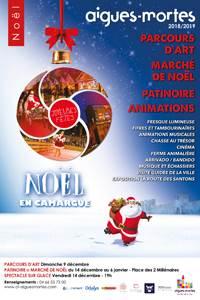 Noël en Camargue