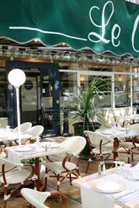 Restaurant Le Cours