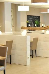 Restaurant Le Barbusse