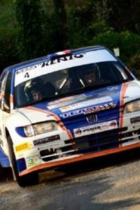 16ème Rallye Régional des Camisards