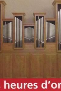 Concert : Les heures d'Orgue
