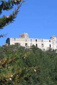 JEP : Château de Tornac