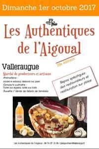 Les authentiques de l'Aigoual 19 ème édition !