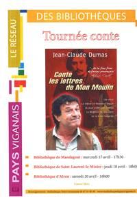 """Contes """" les lettres de mon Moulin """""""